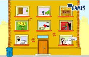 Playcomic: Dirigido a 3º y 4º de la ESO, además de los estudiantes de 1º y 2º de Bachillerato, fomenta el vocabulario, las estructuras gramaticales y el desarrollo narrativo (entre otros aspectos) a través de los cómics; de hecho, pueden crear su propio cómic desde cero, una viñeta a partir de los diálogos que escuchan, rellenar 'bocadillos'… El portal incluye tres niveles de dificultad, y los profesores también pueden trabajar aspectos relacionados con la lectura, la expresión de ideas y la compresión escrita.